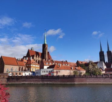 Best Things To Do In Wroclaw, Poland(Wroclaw Travel Guide 2019)