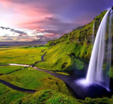 4 Great Reasons to Visit Iceland