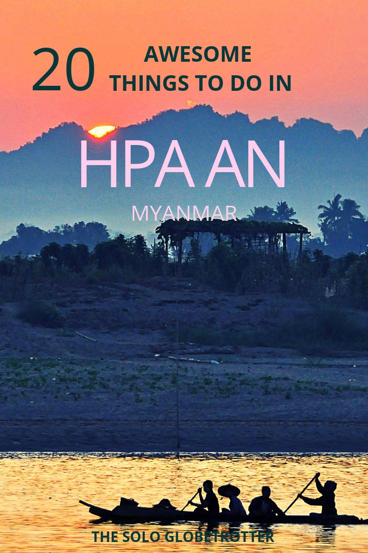 things to do in Hpa An
