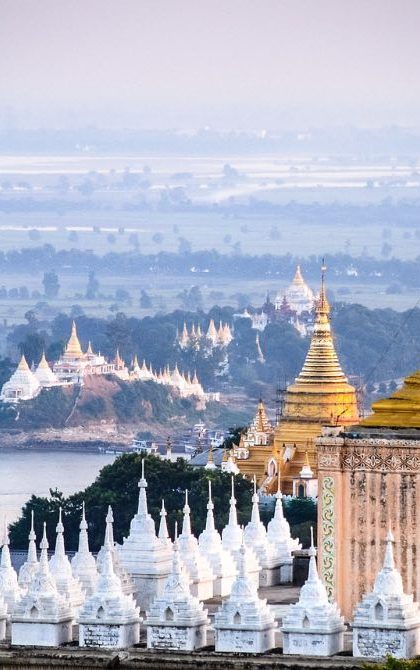 places to visit in Mandalay