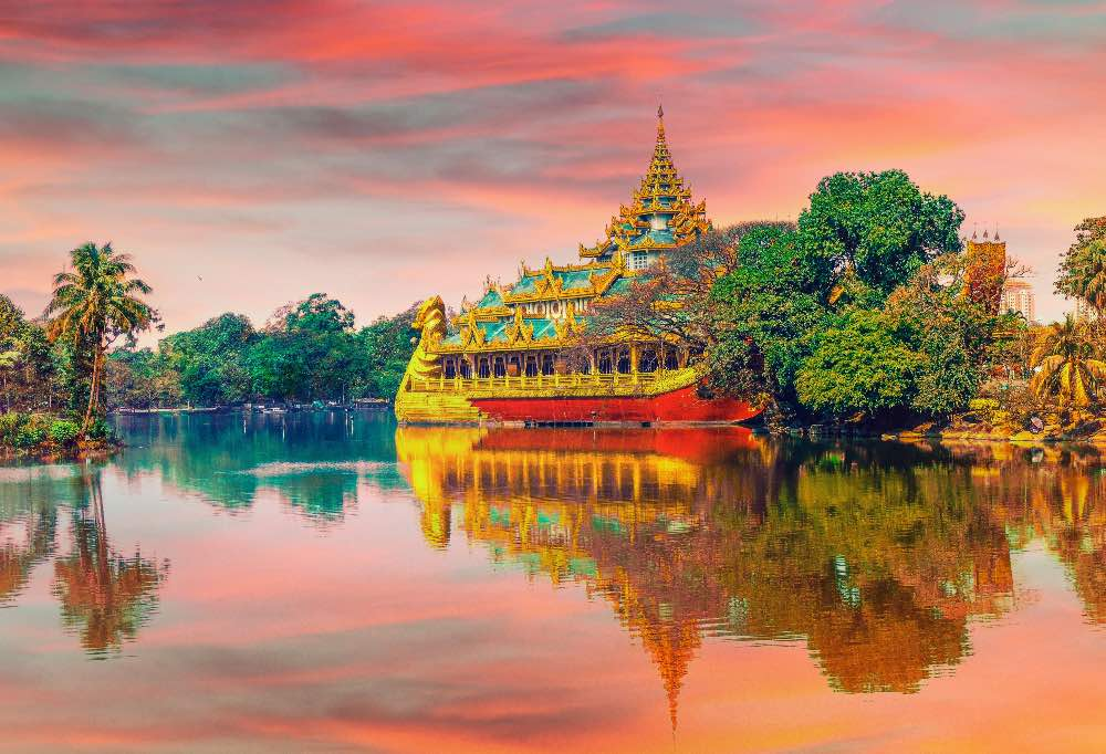 3 Days In Yangon – A Complete Yangon Guide With Itineraries & Tips