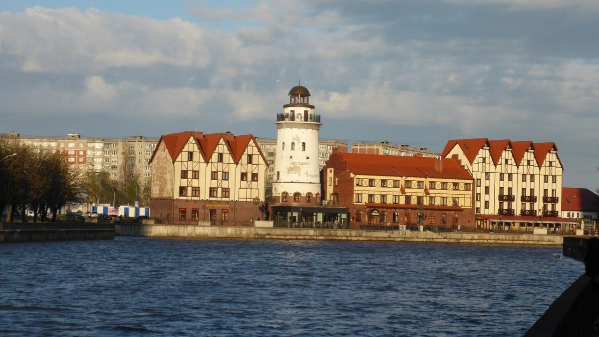 day trips from Gdansk