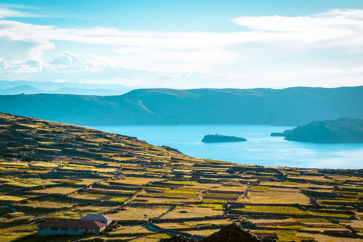 25 Gorgeous Destinations For Solo Travel in South America