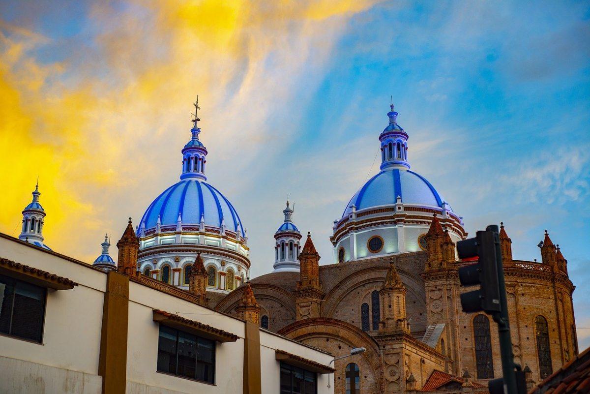 solo travel in Ecuador