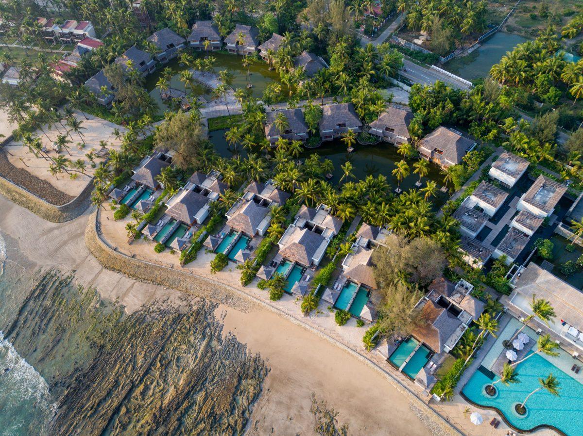best beaches in Myanmar