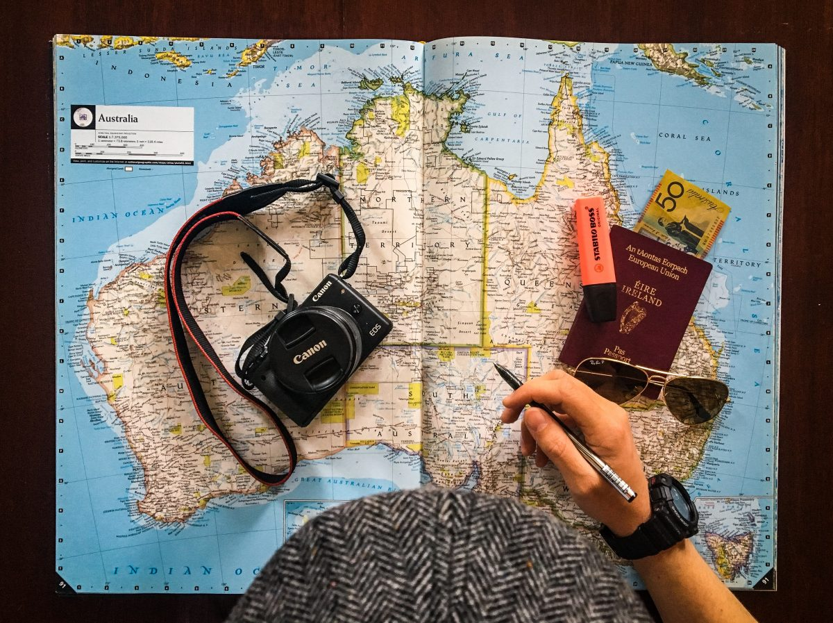 Traveling Alone For The First Time?  25 Things To Know