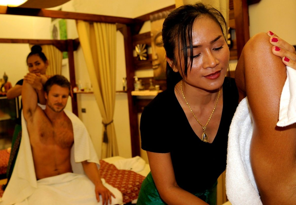Thai Spa in Thailand - 25 Things That No One Tells About