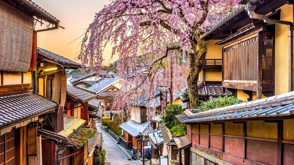2 day Kyoto Itinerary