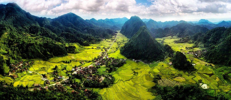 Vietnam Backpacking
