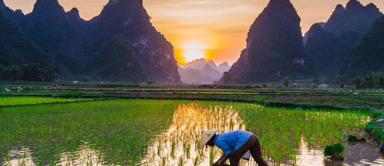 3 Weeks in Vietnam Itinerary