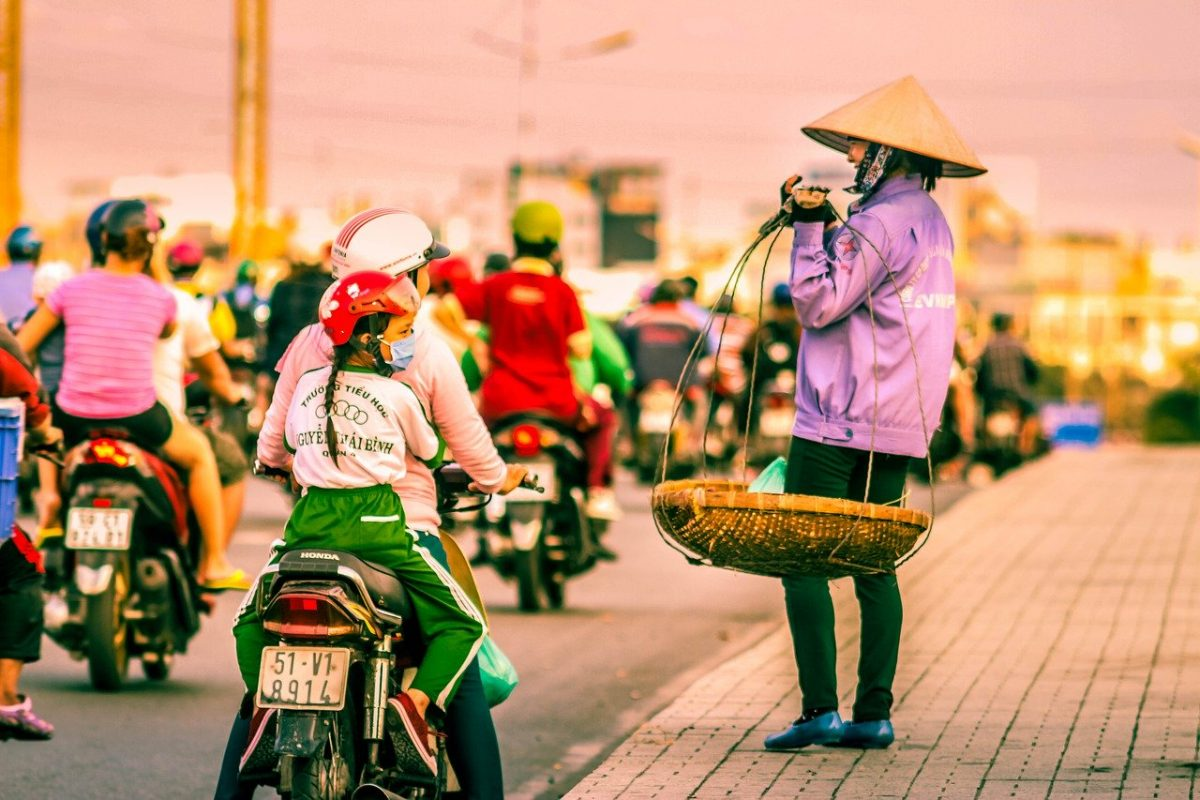 Vietnam Backpacking - An Ultimate Guide With Itinerary, Tips & Tricks