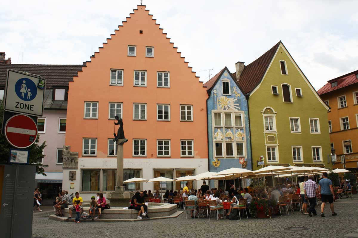 Munich day trips
