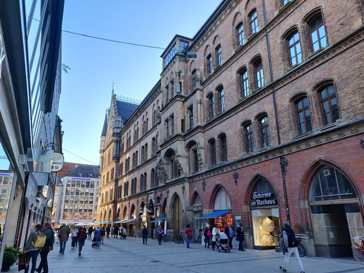 Ultimate Munich Itinerary You Need From 1 to 7 Days