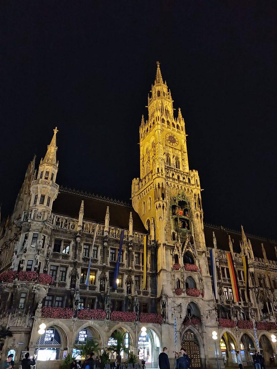 1 week in Munich