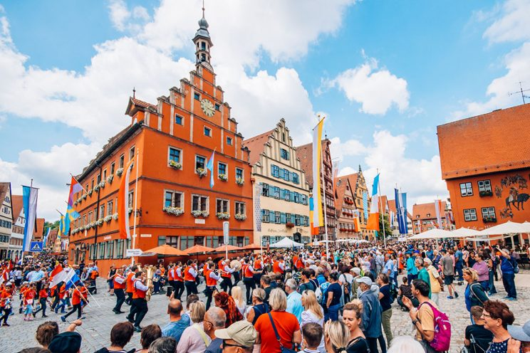16 Beautiful Day Trips From Munich That You Should Check Out!
