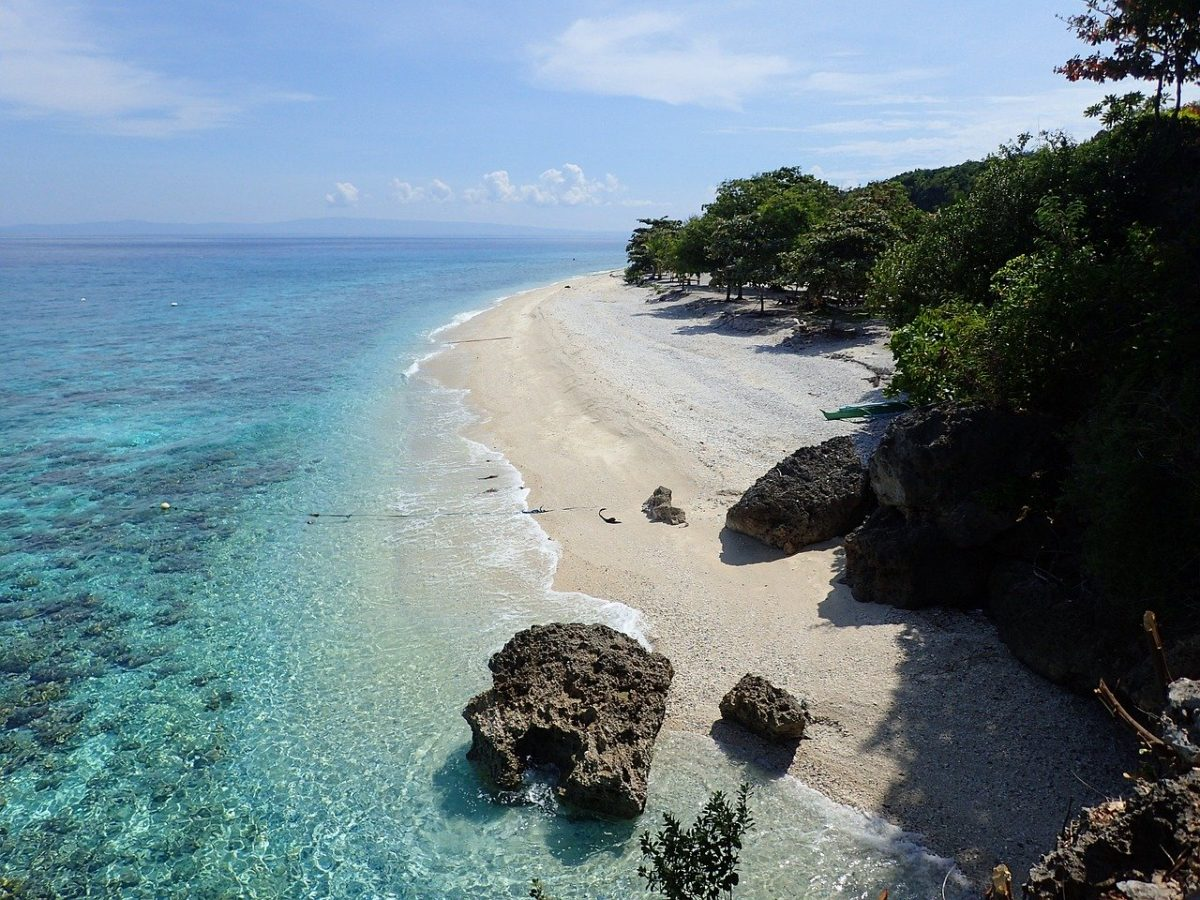 Sumilon Island - A Travel Guide to the Philippines' Exotic Island
