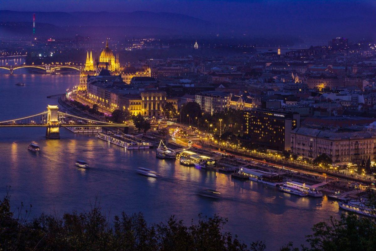 Budapest in 2 days