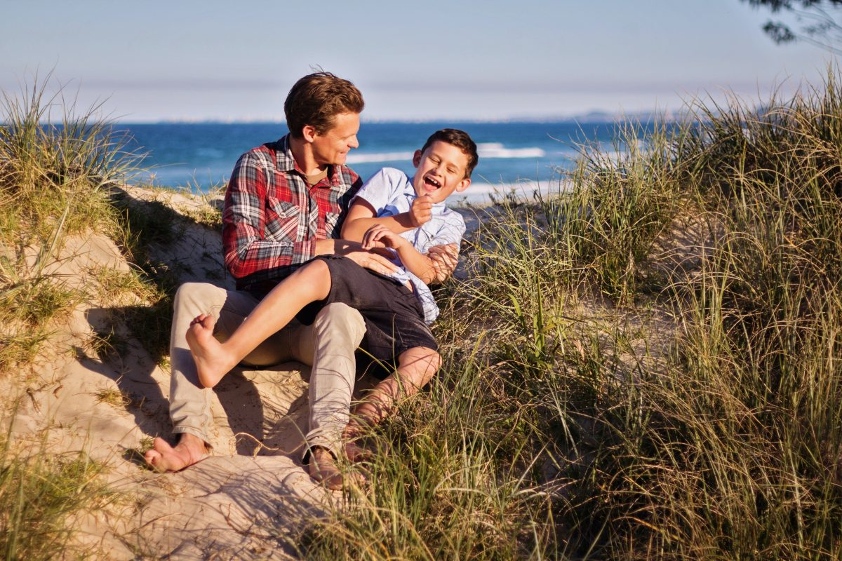 Quotes about travelling with family