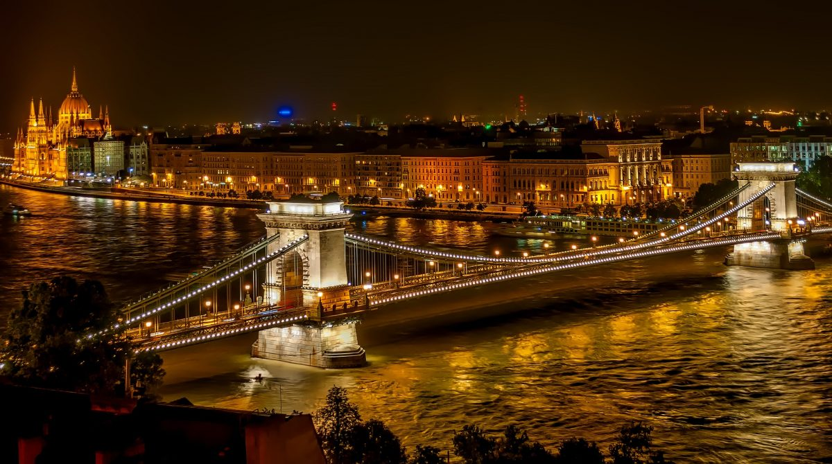 Budapest in 2 Days - The Perfect Itinerary For Hungary's Capital