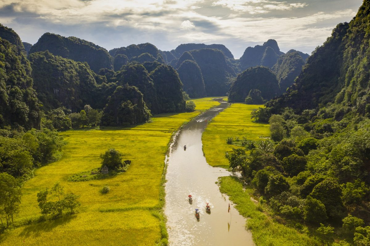 How to Get from Hanoi to Ninh Binh – The Best Possible Ways To Travel