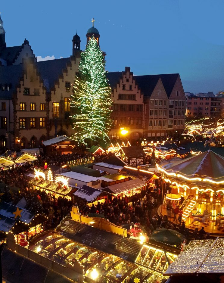 20 Enchanting Christmas Markets in Germany For Your Bucket List