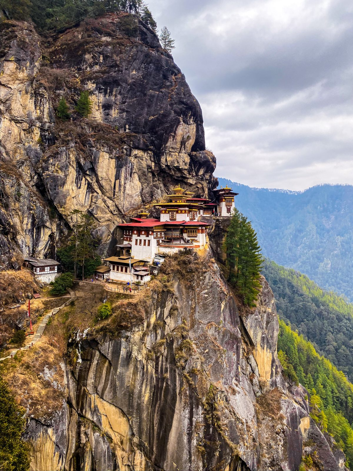 Cultural facts about Bhutan