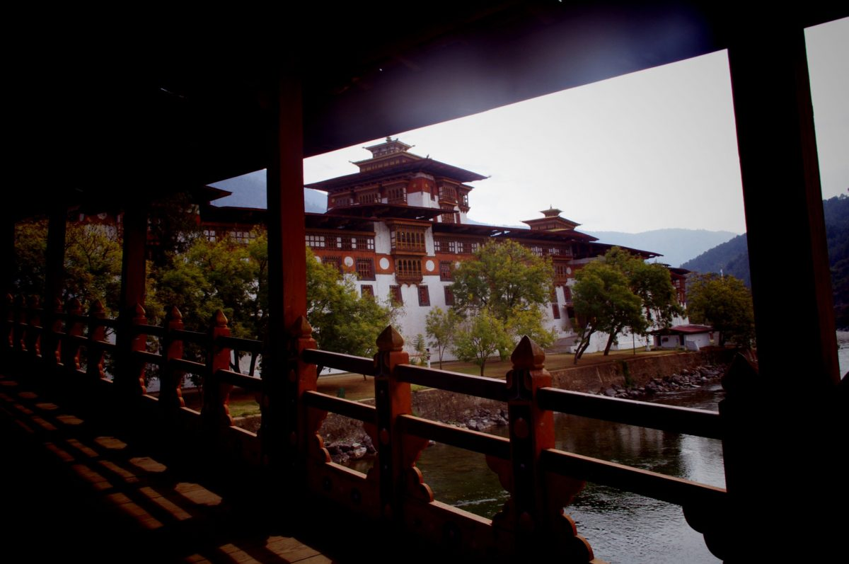 15 Top Places To Visit In Punakha in Bhutan