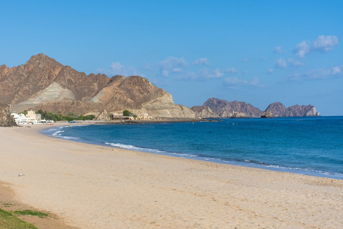 Traveling to Oman as a woman - Is it Safe & What to Expect?