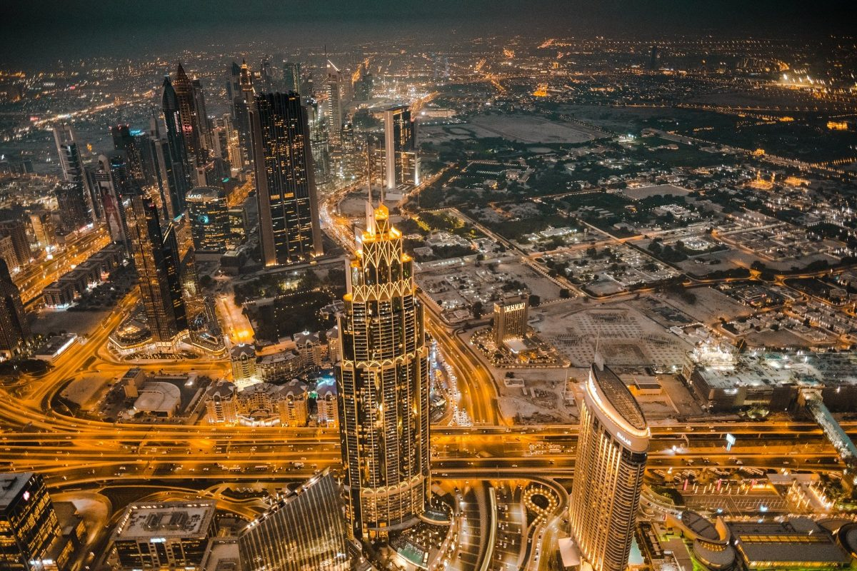 most beautiful cities in the Middle East