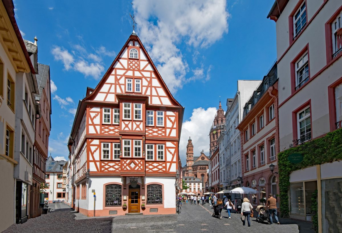15 Most Beautiful Cities in Germany That You Should Visit