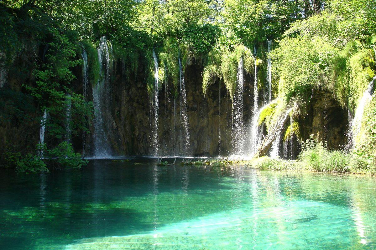 chasing waterfalls quotes
