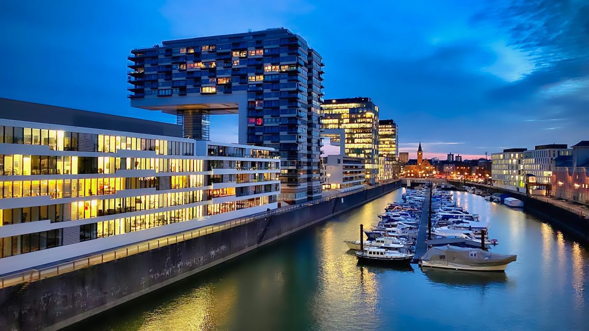 most beautiful cities in Germany