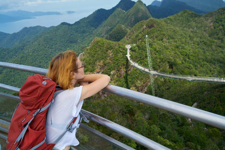 womens small hiking backpack