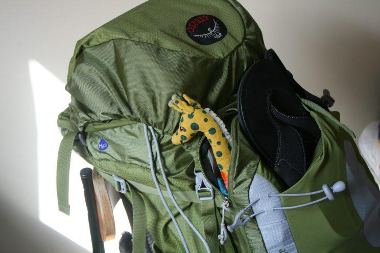 small womens rucksacks