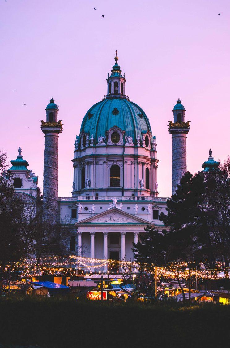 Austria Christmas markets