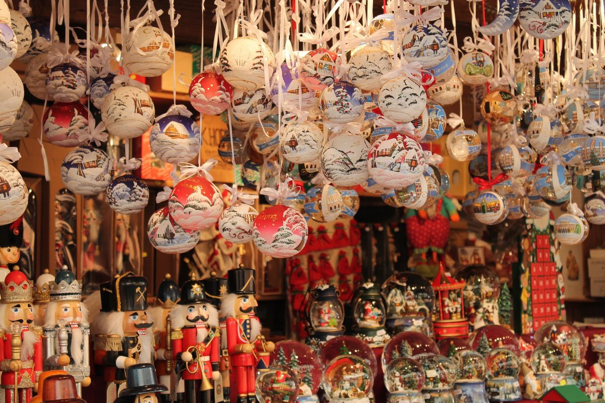 7 Top Christmas Markets in Austria You Should Add to Your Winter Trip