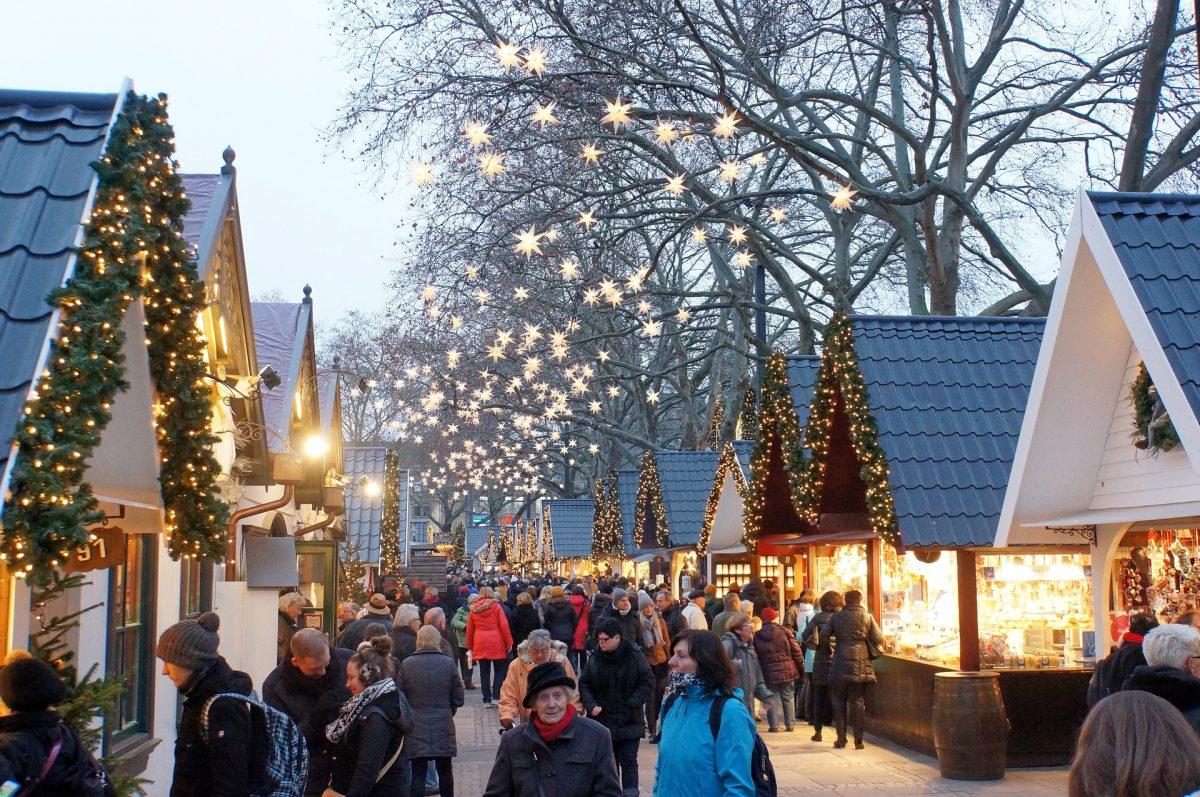 Europe Christmas