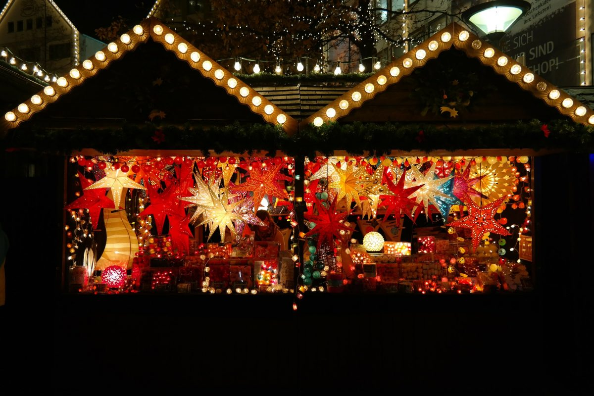 10 Most Beautiful Christmas Markets in Poland You Must Visit