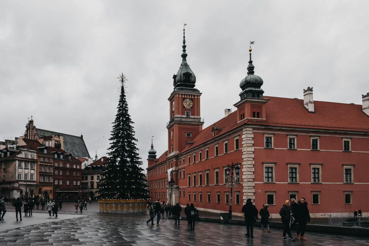 Poland Christmas markets