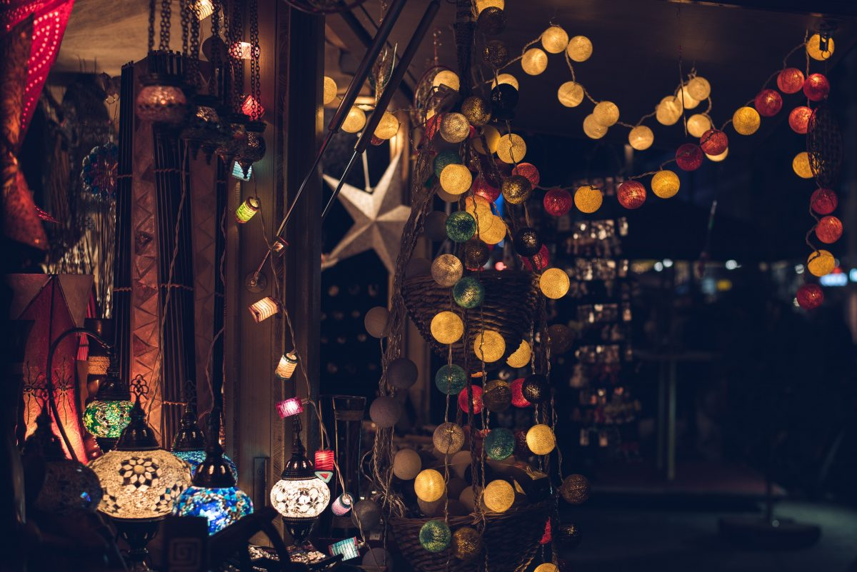 Best Christmas markets in Austria