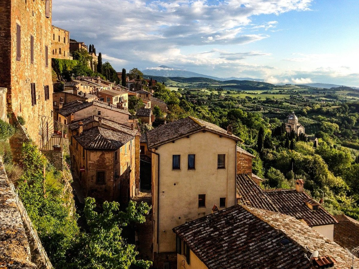 25 Hidden Gems In Italy For Your Ultimate Bucket List