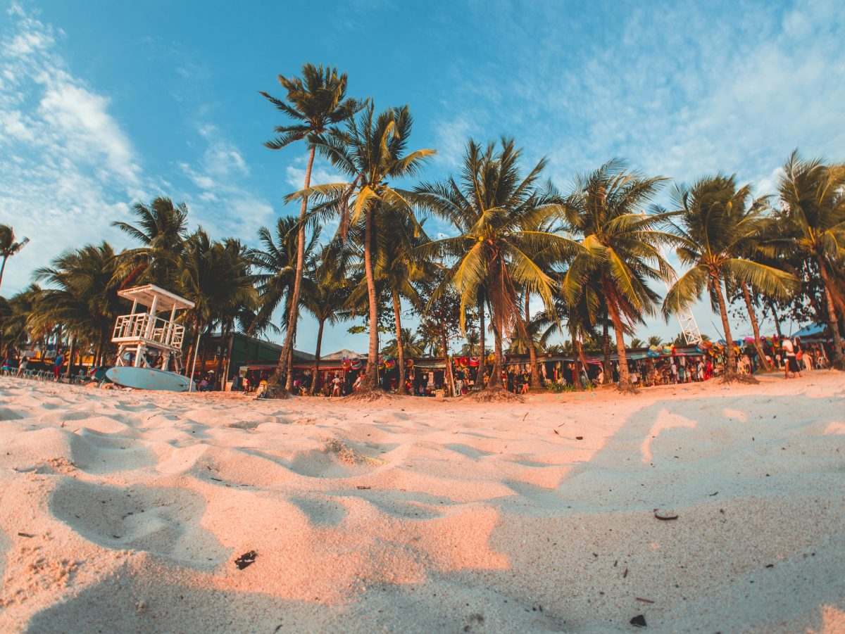 10 Best Siquijor Beaches That You Should Check Out