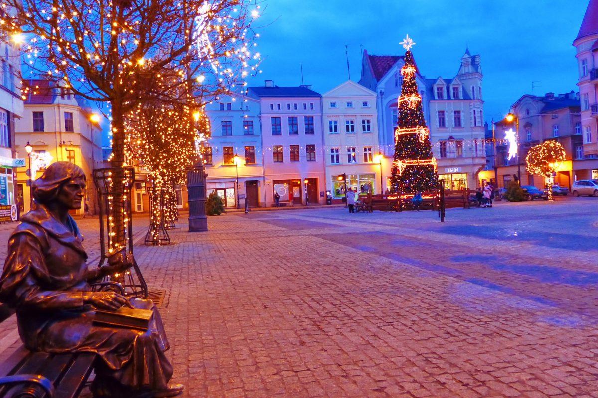Polish Christmas festival
