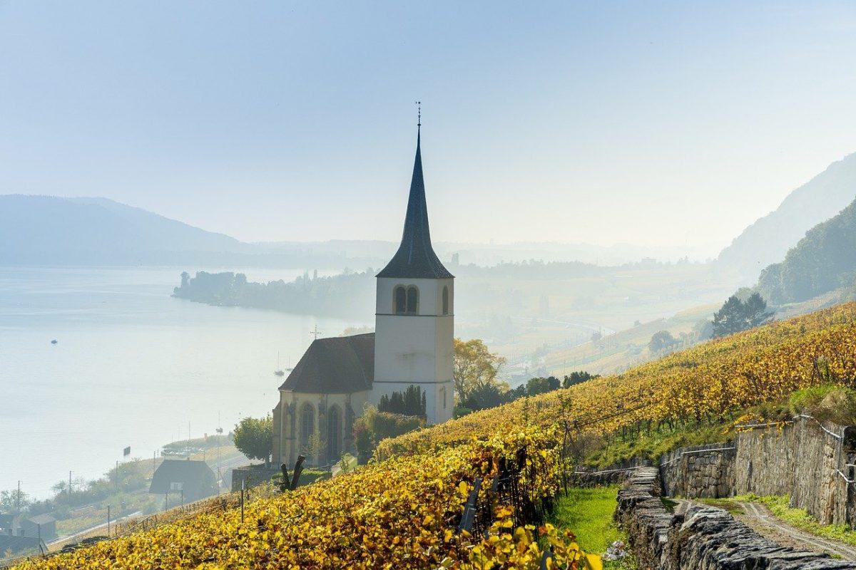 Switzerland sayings