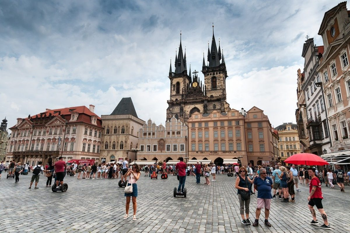 100 Prague Quotes That Will Make You Fall in Love With the City