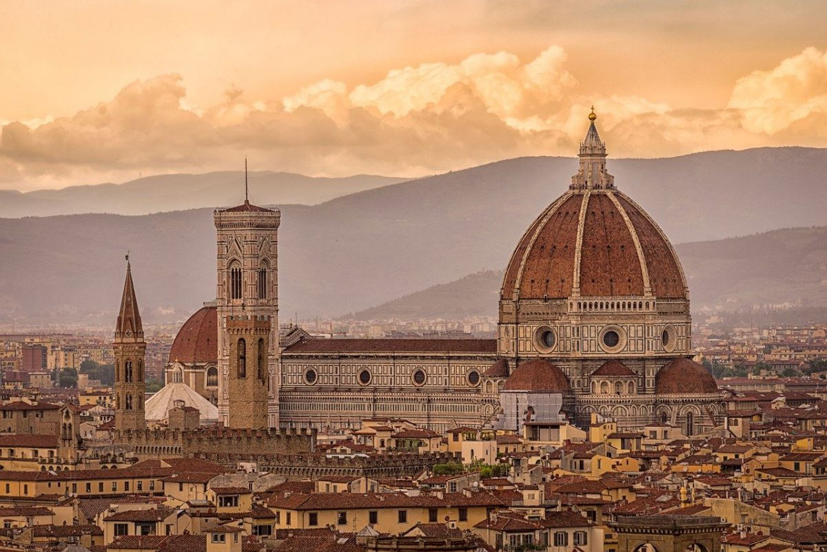 Italy proverbs