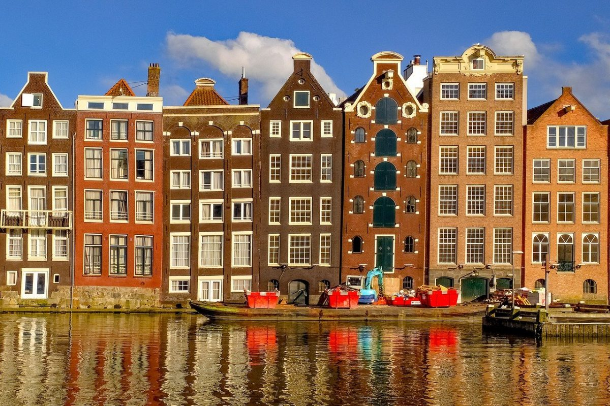 75 Amsterdam Quotes That Tells You All About The Sin City