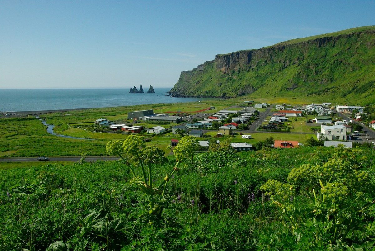 Quotes about Iceland culture