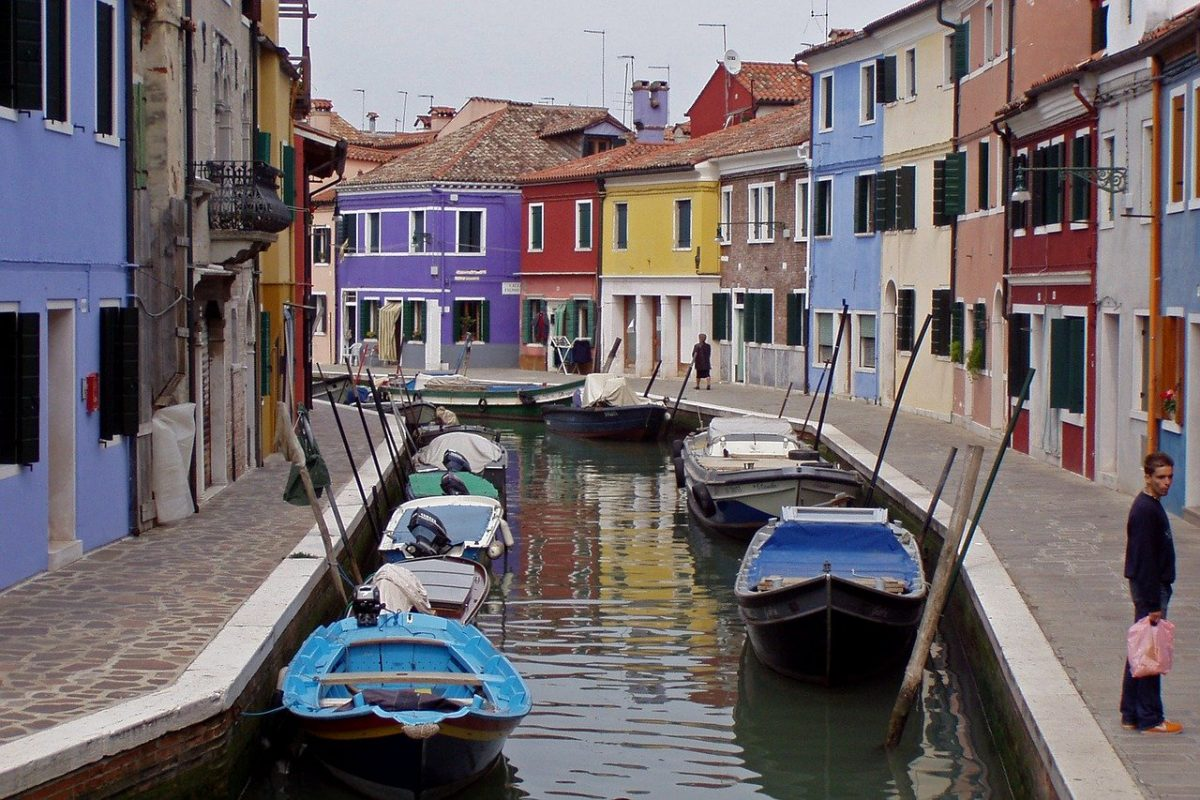 115 Venice Quotes That Will Make You Love The City of Canals More!