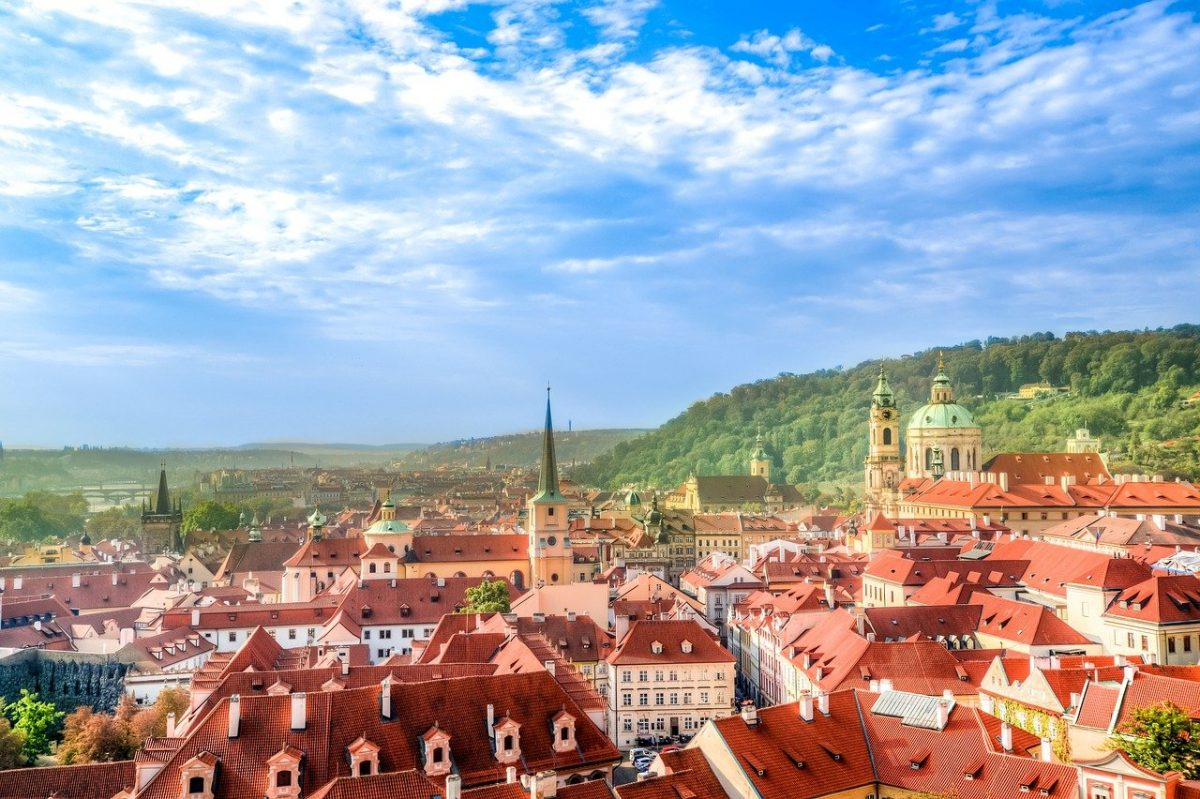Prague quotes